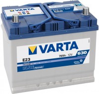 Фото - Автоаккумулятор Varta Blue Dynamic (570412063)