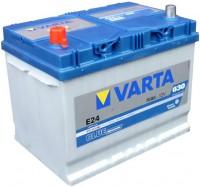 Фото - Автоаккумулятор Varta Blue Dynamic (570413063)