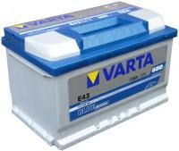 Фото - Автоаккумулятор Varta Blue Dynamic (572409068)