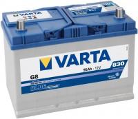 Фото - Автоаккумулятор Varta Blue Dynamic (595405083)