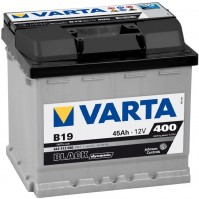 Фото - Автоаккумулятор Varta Black Dynamic (545412040)