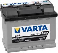 Фото - Автоаккумулятор Varta Black Dynamic (556400048)