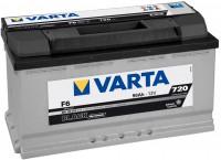 Фото - Автоаккумулятор Varta Black Dynamic (590122072)