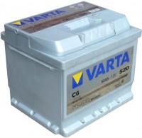 Фото - Автоаккумулятор Varta Silver Dynamic (552401052)