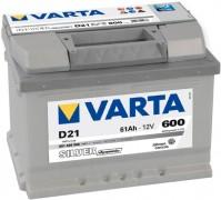 Фото - Автоаккумулятор Varta Silver Dynamic (561400060)