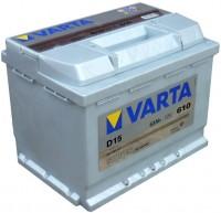 Фото - Автоаккумулятор Varta Silver Dynamic (563400061)