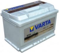 Фото - Автоаккумулятор Varta Silver Dynamic (577400078)