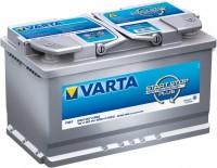 Фото - Автоаккумулятор Varta Start-Stop Plus (580901080)