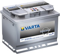 Фото - Автоаккумулятор Varta Start-Stop