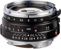 Объектив Voigtlaender 35mm f/1.4 Nokton