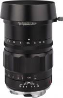 Объектив Voigtlaender 75mm f/1.8 Heliar