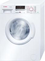 Фото - Стиральная машина Bosch WAB 2028 белый