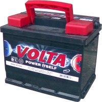 Фото - Автоаккумулятор Volta ECO (6CT-77Az)