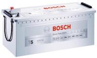 Автоаккумулятор Bosch T5 HDE