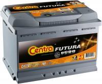 Автоаккумулятор Centra Futura