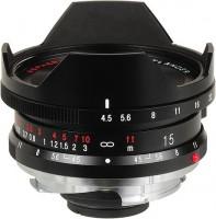 Объектив Voigtlaender 15mm f/4.5 Super Wide Heliar