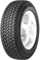 Шины Continental ContiWinterContact TS760 135/70 R15 70T