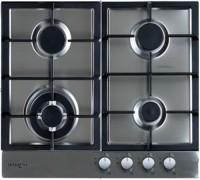 Фото - Варочная поверхность Interline PM 606 нержавеющая сталь