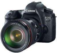 Фотоаппарат Canon EOS 6D  kit 24-105