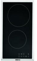 Варочная поверхность Beko HDMC 32400 TX черный