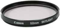 Фото - Светофильтр Canon Skylight 1x 52mm