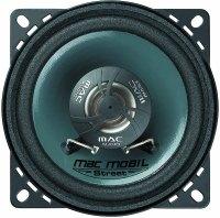Фото - Автоакустика Mac Audio Mac Mobil Street 10.2