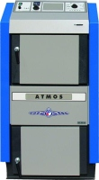 Отопительный котел Atmos AC 25S