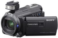 Фото - Видеокамера Sony HXR-NX30E