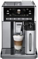 Кофеварка De'Longhi PrimaDonna Exclusive ESAM 6900.M