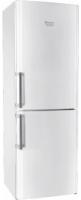 Холодильник Hotpoint-Ariston EBMH 18211 V O3 белый