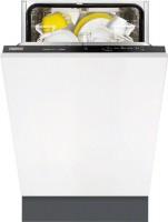 Фото - Встраиваемая посудомоечная машина Zanussi ZDV 12001