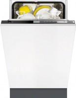 Фото - Встраиваемая посудомоечная машина Zanussi ZDV 15001