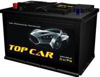 Фото - Автоаккумулятор TOP CAR Ca/Pb (6CT-100)