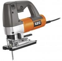 Электролобзик AEG STEP 1200 BX