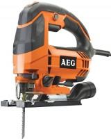 Электролобзик AEG STEP 100 X