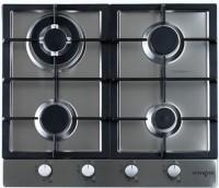 Фото - Варочная поверхность Interline PM 600 нержавеющая сталь