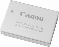 Аккумулятор для камеры Canon NB-5L