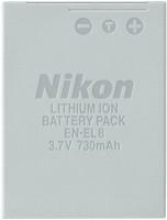 Аккумулятор для камеры Nikon EN-EL8