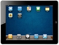 Планшет Apple iPad 4 (new Retina) 2012 32 ГБ 4G