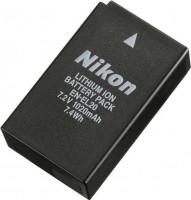 Аккумулятор для камеры Nikon EN-EL20