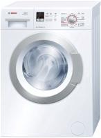 Стиральная машина Bosch WLG 20160 белый