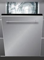 Фото - Встраиваемая посудомоечная машина Interline IWD 457