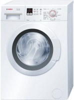 Стиральная машина Bosch WLG 24160 белый