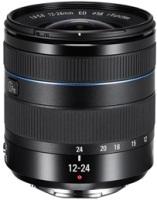Фото - Объектив Samsung EX-W1224ANB 12-24mm f/4-5.6.0