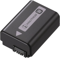 Аккумулятор для камеры Sony NP-FW50