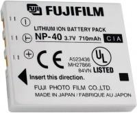 Аккумулятор для камеры Fuji NP-40
