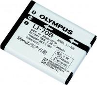 Аккумулятор для камеры Olympus LI-70B