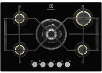 Фото - Варочная поверхность Electrolux EGT 7355 NOK черный