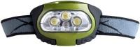 Фонарик Varta LED x4 Head Light 3AAA