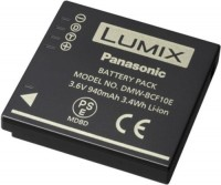 Фото - Аккумулятор для камеры Panasonic DMW-BCF10